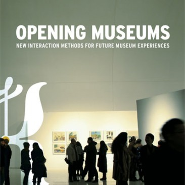 Publication: Opening Museums