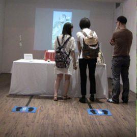 Workshop: 21st century San-shin