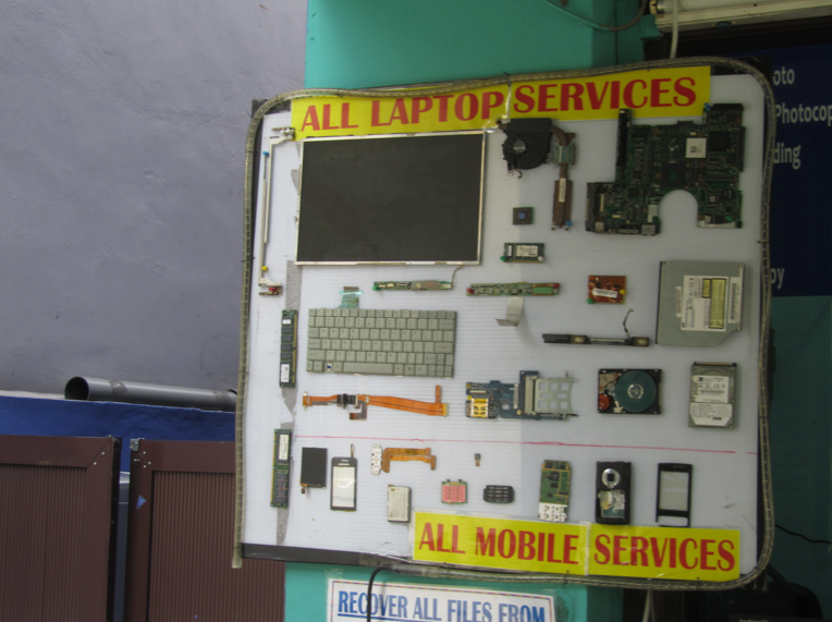 Laptop service in Little India
