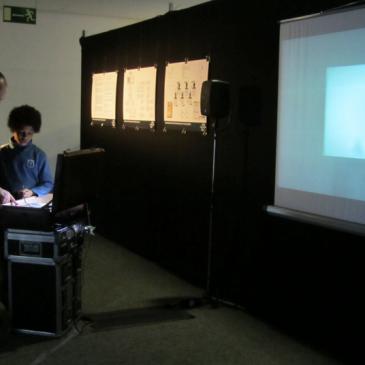 01/10-13/2013, Stuttgarter Filmwinter, Expanded Media, Stuttgart/Germany.