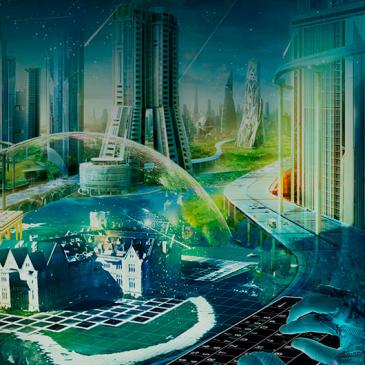 09/05/2014, Cyberworlds 2014