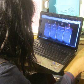 Workshop: 'Screadings'