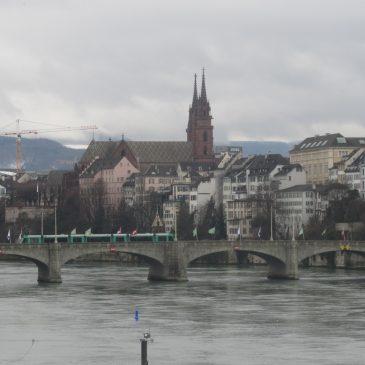 Forum für KomputerKultur, Basel, Switzerland