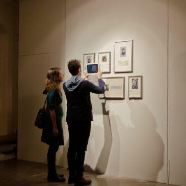 UUSI MUU exhibition in Helsinki