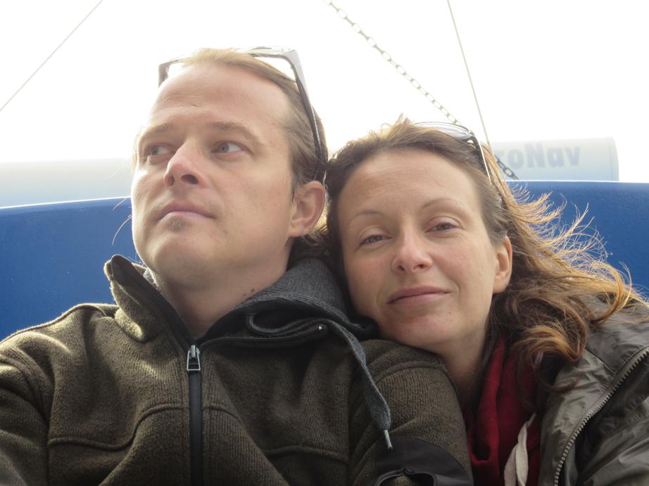 ELO 2015 Bergen, Norway (+ Oslo)