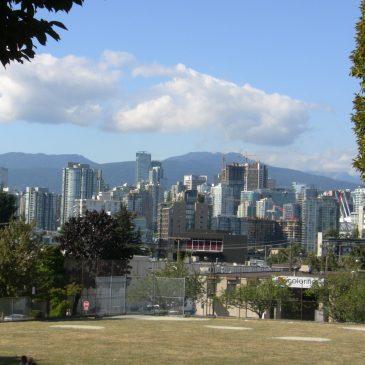 ISEA 2015 Vancouver, Canada
