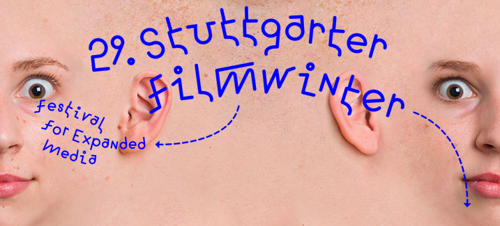 Stuttgarter Filmwinter 2016 – Expanded Media exhibition Jury