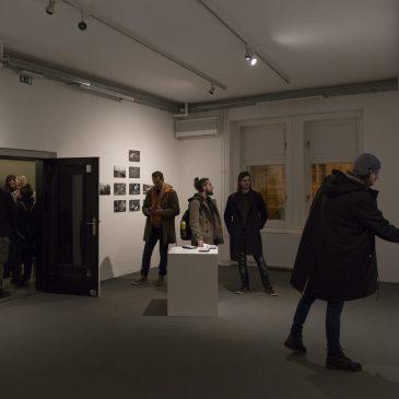 Artistic reconnaissance @ CICA museum (ROK)
