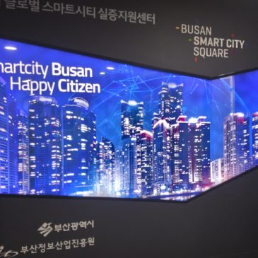 Smartcity Busan – Happy Citizen (ROK)