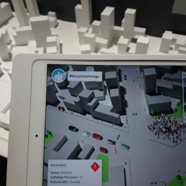 Futurum smart city Berlin