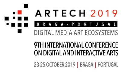 Artech 2019, Braga, Portugal