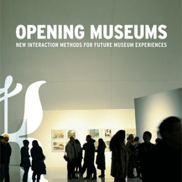 Opening Museums