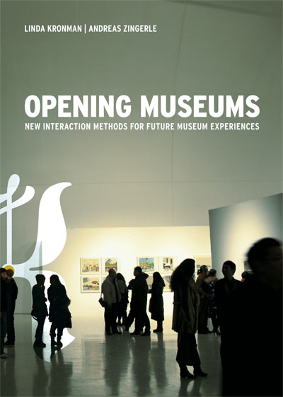 """""""Opening museums"""" too place in two parts as a workshop and as a research published as a book."""