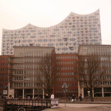 Post 32C3 – Hamburg impressions 2015/2016