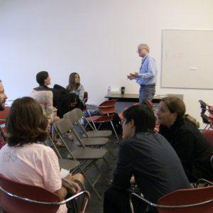 Revisiting the SPAM folder workshop