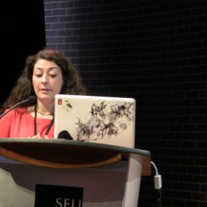 Tugce Oklay. An Aesthetic Reading of Online Artivist Projects