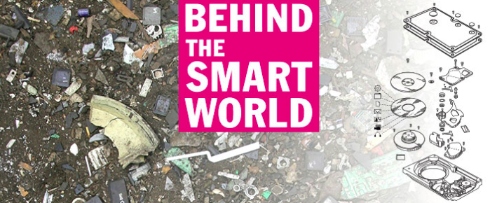 "Call for participation: ""Behind the Smart World"" workshop at 32C3 Congress"
