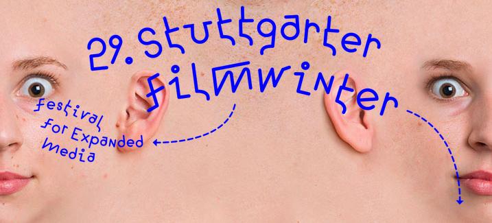 Stuttgarter Filmwinter 2016 – Expanded Media exhibition Jury