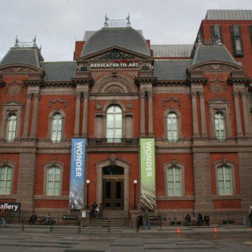 Renwrick Gallery, Washington D.C.: Wonders