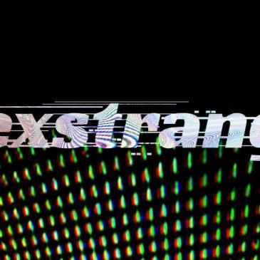 #Exstrange online auction / exhibition