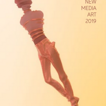 New Texture: New Media Art 2019