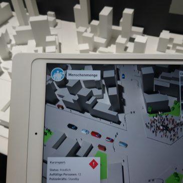 Futurum smart city Berlin